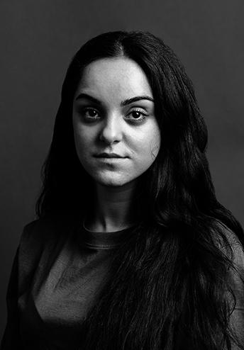 Nina Rashid.