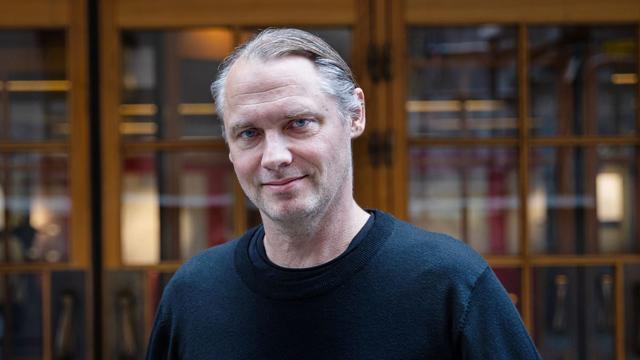 Dramatenpodden Mattiasandersson