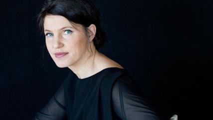 Dramatenpodden Kristina Sandberg