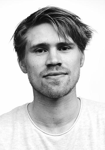 Blomqvist Niklas