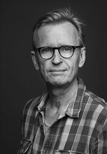 Ulveson Johan