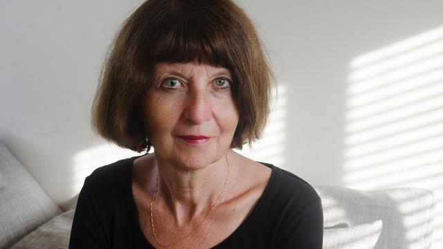 Dramatenpodden Marie Lundquist