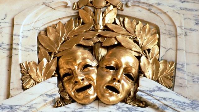 Guldmasker